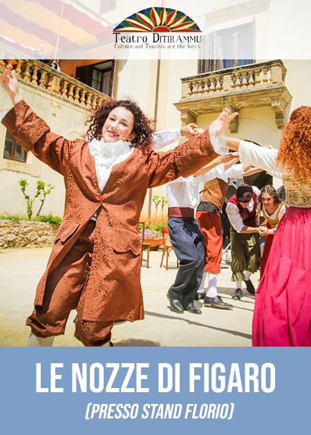 OPERA LAPA: Le nozze di Figaro